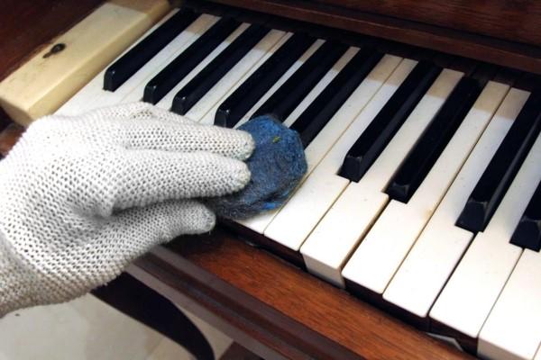 7 วิธีดูแลรักษาเปียโน ให้ใช้งานได้อย่างยาวนาน คุ้มค่า