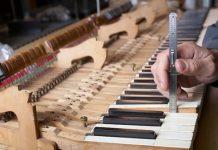 ขาเปียโนหัก เกิดจากอะไร ซ่อมที่ไหนได้บ้าง
