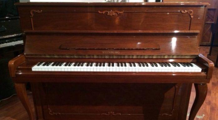เปียโนสีซีด ทำอย่างไรดี จะซ่อมเองหรือพาไปร้านซ่อมเรามีคำตอบ
