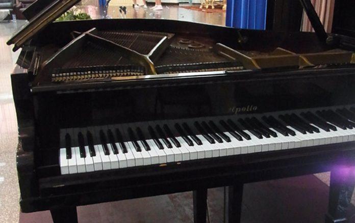 หัวฆ้อนเกิดเชื้อรา ทำอย่างไรดี ต้องพาไปร้านซ่อมเปียโนหรือไม่