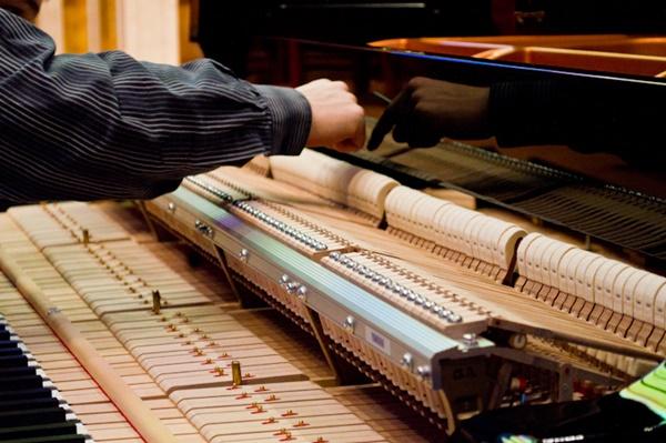 เปียโนไม่มีเสียง ปัญหานี้เกิดจากอะไร แก้ได้อย่างไร