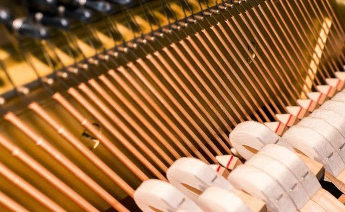 เปียโนเสียงด้าน ทำให้เสียงเปียโนไม่เพราะ ปัญหานี้แก้ได้ไม่ยาก