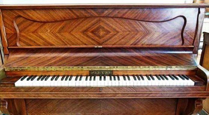ทำอย่างไรดี เมื่อเปียโนมีรอยแตกร้าว ถ้าซ่อมจะคุ้มหรือไม่