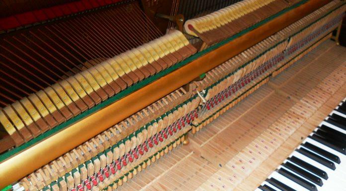 แนวทางการแก้ไขและป้องกัน ปัญหาเปียโนบวม ไม้บวม